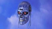 Modelado cabeza Terminator  arnold Swarzenneger   T-101 -env_05.jpg