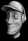 Busto Cartoon-laurabust_smile_aocc_wire.jpg