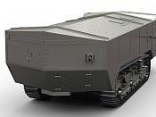 Saint Chamond, otro tanque :-  Frances de la 1ª Guerra Mundial-wip-20.jpg