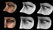 Primeros pasos en modelado facial realista -eye_renderizado_21_11_11.jpg