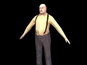 Por que a este modelo no le hace nada el mesh smooth -3dru4.jpg