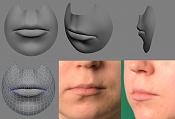 Primeros pasos en modelado facial realista -boca-comparativa.jpg