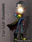 The Last Summoner-thelastsummoner.jpg