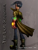The Last Summoner-thelastsummonerback.jpg