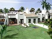 arquitectura, urbanizacion en Vera   almeria  -pareadoscamara42io.jpg