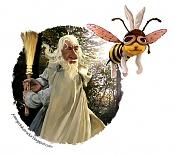 Gandalf VS  abejonejo  -gandalf_vs_abejonejo_joseojeda.jpg