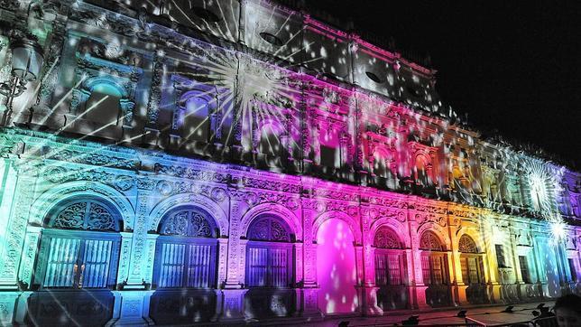 Ayuntamiento de Sevilla con luz y sonido en 3d-mapping-hoy-644x362.jpg
