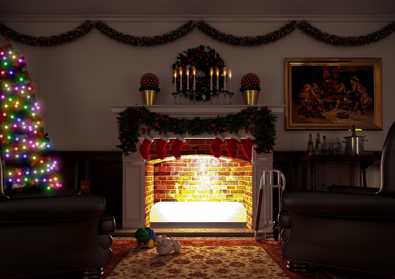 Decoracion hogares navidad