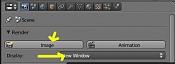 No me deja exportar un render:   Not found objetcs  -render.jpg