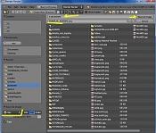 No me deja exportar un render:   Not found objetcs  -save.jpg