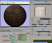 Segunda beta de YafaRay for autodesk Softimage-uvmap_two.png