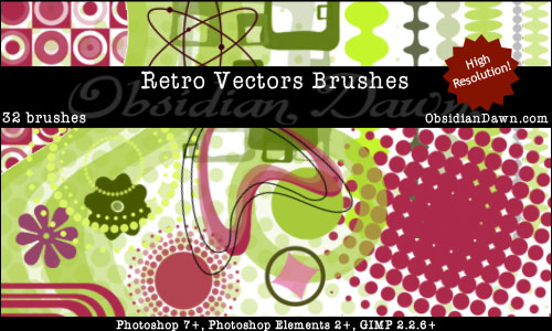 Pinceles estilo retro para Gimp y Photoshop-retro_vectors_brushes.jpg