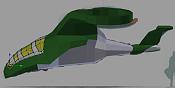 Mi primer proyecto en blender: Vehicle Modeling Series-gcoptero-5.png