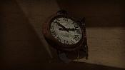 aunque olvidemos al TIEMPO, las saetas del reloj siempre seguiran pasando  -reloj-2-photoshop1.jpg
