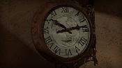 aunque olvidemos al TIEMPO, las saetas del reloj siempre seguiran pasando  -reloj-photoshop.jpg