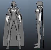 Mujer Caza recompensas - W I P -malla-base-accesorios.jpg