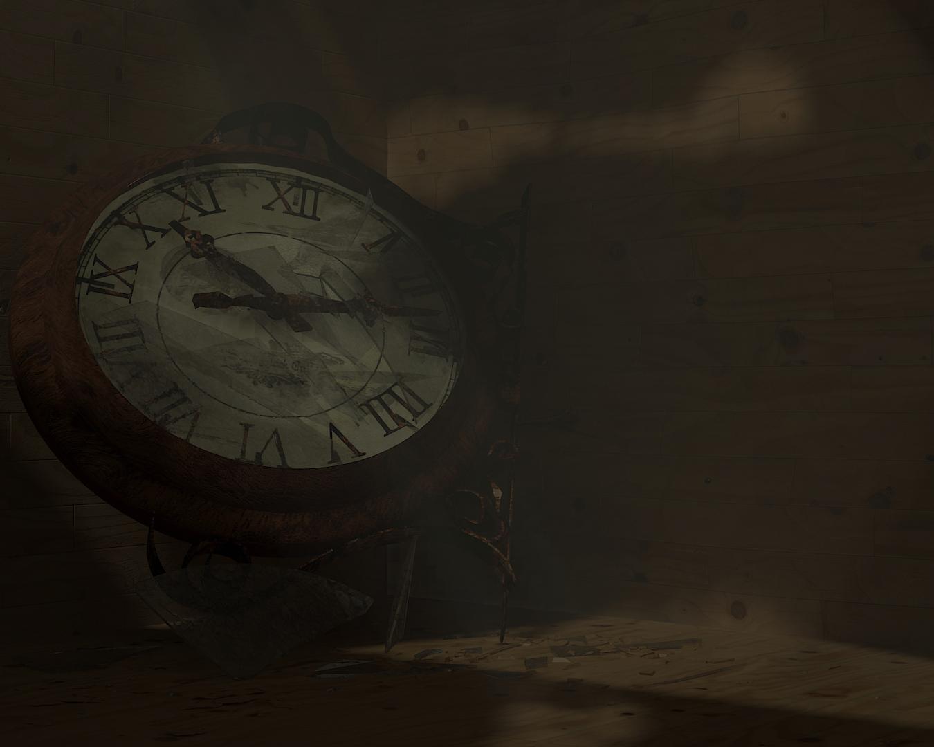 Aunque olvidemos al tiempo las saetas del reloj siempre - El tiempo en l olleria ...
