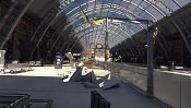 Destruccion de la estacion de St  Pancras en Londres usando Pulldownit-frame_145_render.jpg