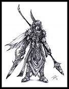 [COLaBORaCION] DarkRealm     Proyecto Juego RPG-warriormagesketchbykidsl.jpg