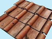 Texturizar un tejado  MaterialByElement  -3.jpg