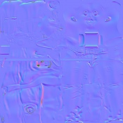 Texturas exportadas con franjas-zbrush-.jpg