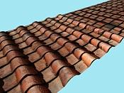 Texturizar un tejado  MaterialByElement  -tejado.jpg