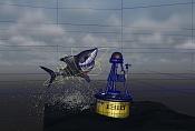 White Sharky-white_sharky_wire.jpg