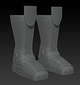 soldado biomecanico-Steampunk Style-boots-2.png