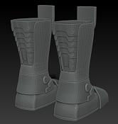 soldado biomecanico-Steampunk Style-boots.png