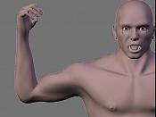Escultura humana Rig gratuito  desnudez, planeando rig de musculos reales, BlenRig -mus4.jpg