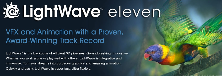 Newtek LightWave 11-lightwave-11.jpg