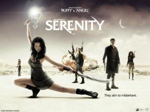 Trailer de   serenity  -serenityposter.jpg