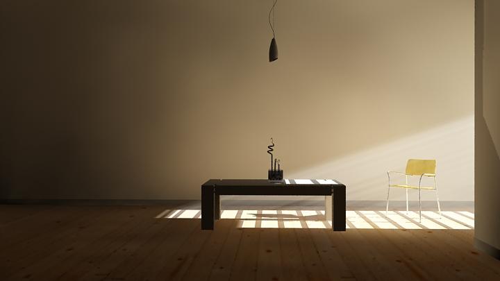 Volume light en vray for Lighting for interior design malcolm innes