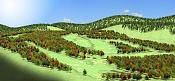 acuarelas · Campos de Golf y 3D-planogeneral02copiaas1.jpg