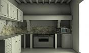 mi hermano pequeño jugando al escondite en la cocina de mi abuela-lacocina4wg5.jpg