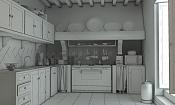 mi hermano pequeño jugando al escondite en la cocina de mi abuela-lacocina64qc0.jpg