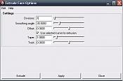 Duda   extruding faces   en Maya 8 5-extrudeoptionsbd0.jpg