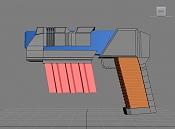 Dudas en mi primer modelo  pistola base -pistolaboceto.jpg