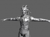 Cyborg Elf Wip-cyborgelffront2.jpg