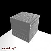 Blental: Mental Ray para Blender-mentalbump.jpg
