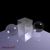 Blental: Mental Ray para Blender-mentalrefractreflect.jpg