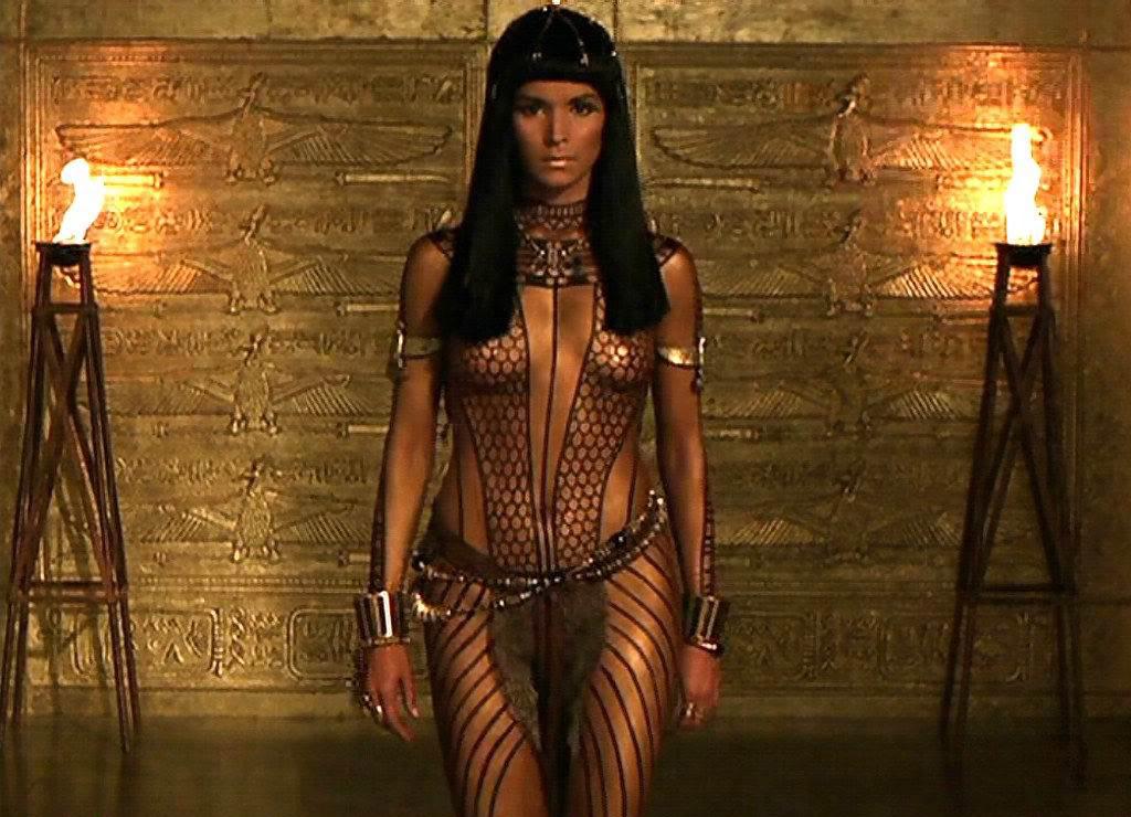 Virtuagirl hd morgane sun diosa desnuda