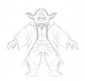 Reto de Diseño 3D  Star Wars   para todos los usuarios -yoda1.jpg