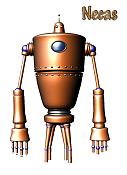 Primer trabajo en maya-robotnecas.png