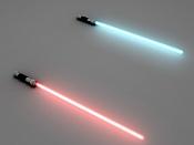 Reto de Diseño 3D  Star Wars   para todos los usuarios -lightsaber.jpg