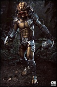 :: The Hunter :: -render_pose_final.jpg