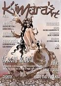 Kimara  s art  Nº1 ya publicado, y Nº 2 el 15 de enero -n6kimarasart.jpg