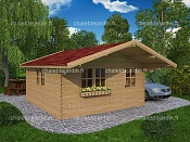 Necesito texturizar un modelo-casita-de-madera.jpg