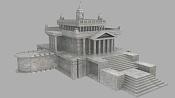 Me cuesta aprender a modelar en Maya-temple.jpeg