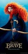 Brave  de Pixar -brave-poster-princesa-merida.jpg